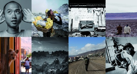 Exposición FotoAntofagasta