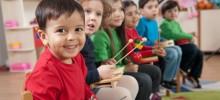 Musica niños