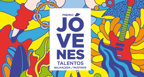 JÓVENES TALENTOS 2017