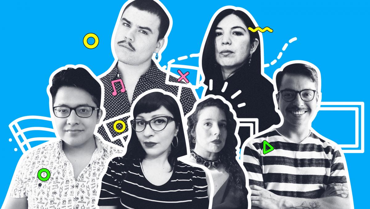[INSCRIPCIONES CERRADAS] ¡Inscríbete en el 1er ciclo 2021 de talleres online #ConectaBAJ!