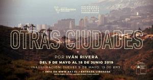 Otras Ciudades: La nueva expo de BAJ Valparaíso @ Balmaceda Arte Joven Valparíso | Valparaíso | Región de Valparaíso | Chile