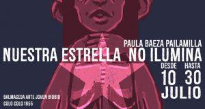 Exposición sobre símbolo de la bandera nacional se exhibirá en BAJ Bío Bío @ Balmaceda Arte Joven Bio Bio | Biobío | Chile