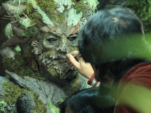 """TALLER DE CREACIÓN DE PERSONAJES """"Criaturas Especiales"""""""