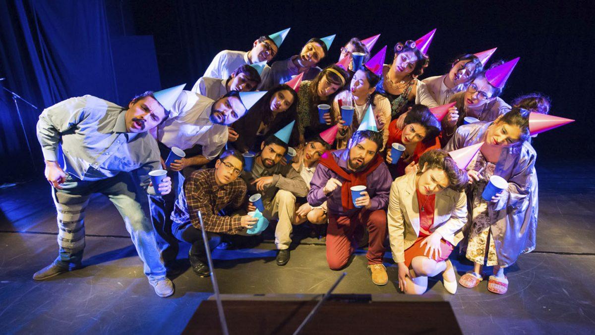 [POSTULACIÓN CERRADA] Círculo de Gestores BAJ invita a participar de la 2da versión del Festival La Cosecha